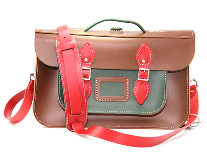 The Leather Satchel Co. Limited 14""